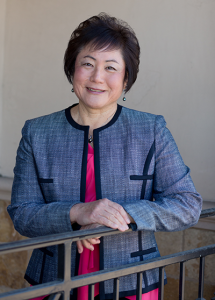 Debra Watanuki, Program Director