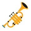 icon trumpet